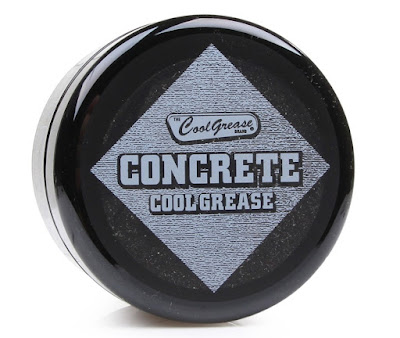 Cool Grease Concrete Pomade