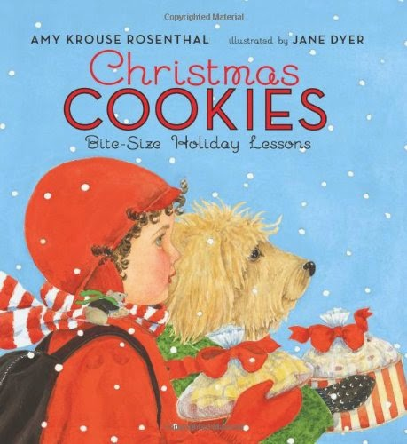 Christmas Cookies Book Baking