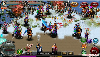 tai game online cho Android