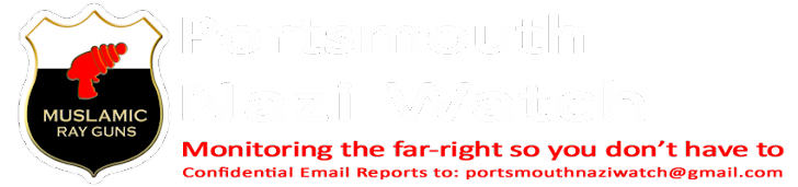 Portsmouth Nazi Watch