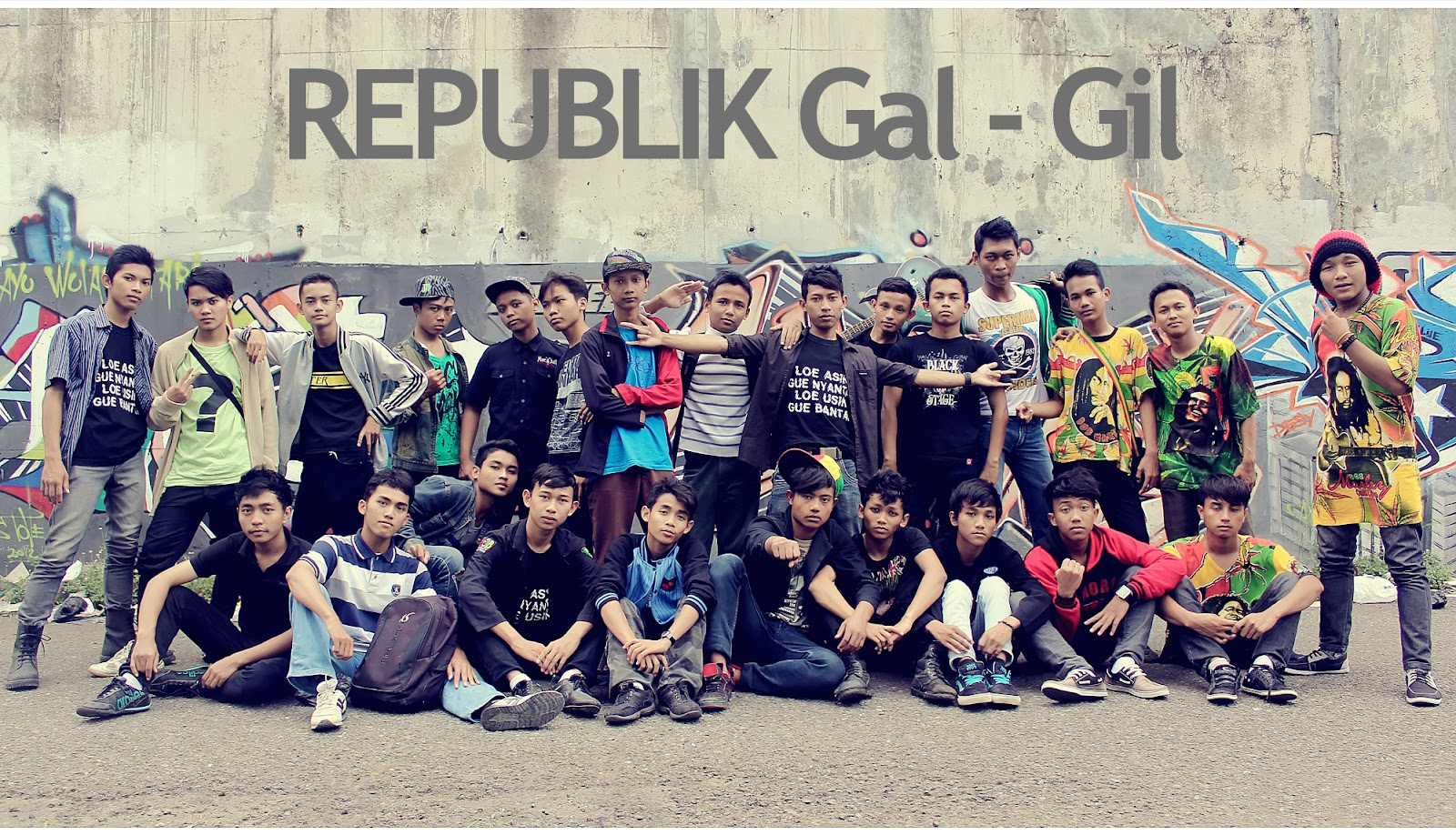 Republik Gal Gil