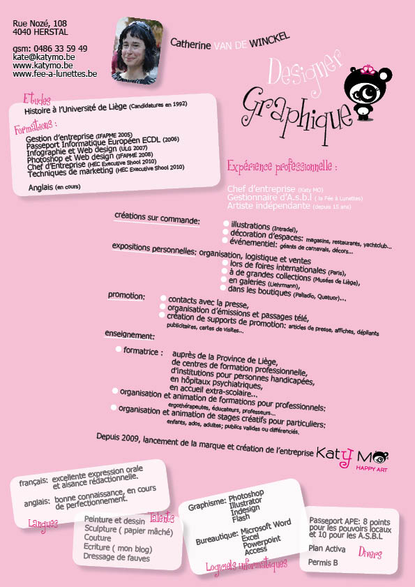 le blog de katy mo  avril 2011