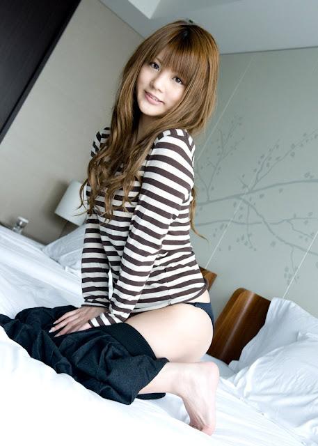 Risa Tsukino 月野りさ Photos 05