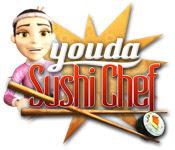 เกมส์ Youda Sushi Chef