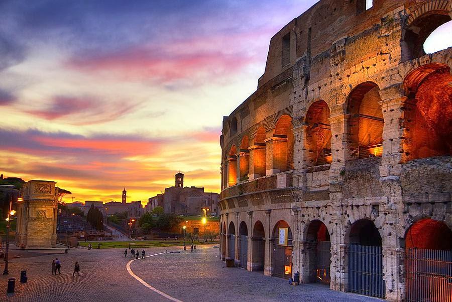 義大利羅馬