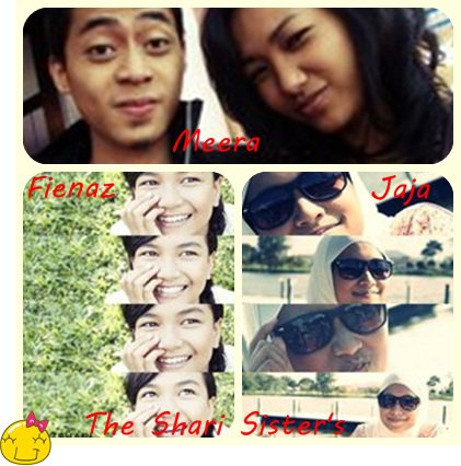 The Shari's