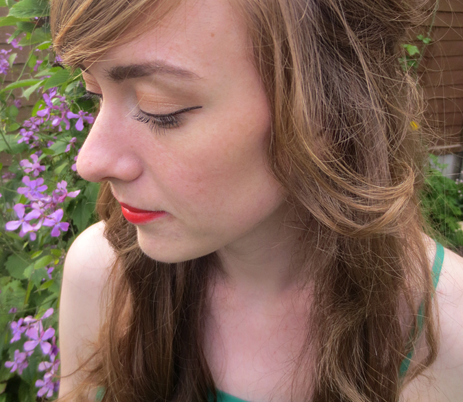 summer bright makeup bonjourhk