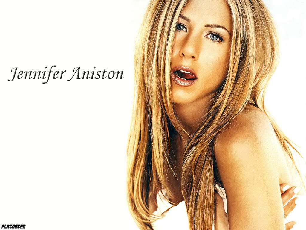 Jennifer Aniston Wallpaper Papel De Parede