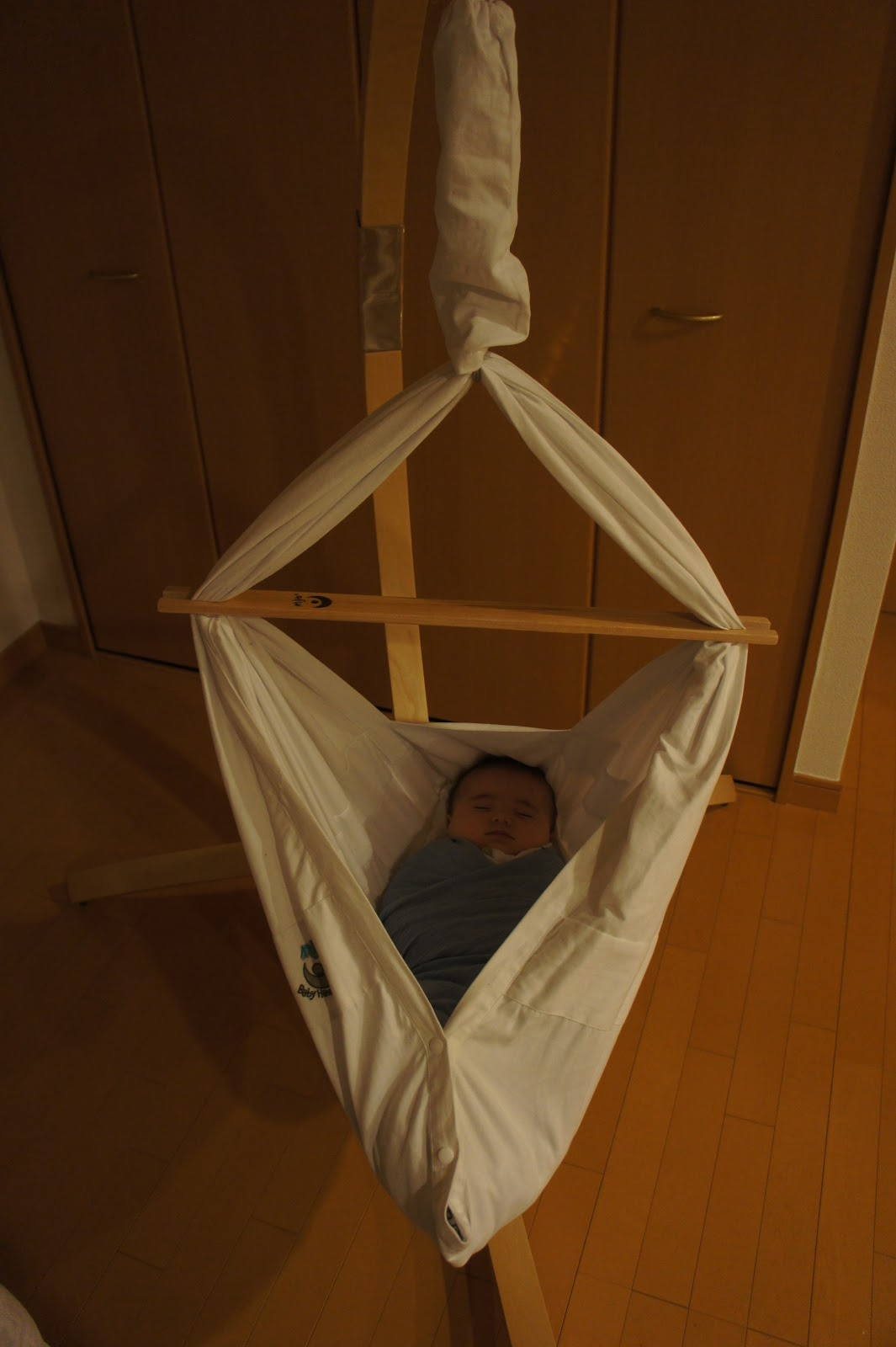 excellent for traveling  u2013 easy to fit in suitcase and baby is happy with being in his familiar hammock wherever you go    miyo baby hammock  u2013 tokyo urban baby  rh   tokyourbanbaby