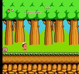 Adventure Island 1 Full PC Game Mediafire Resumable Download Links
