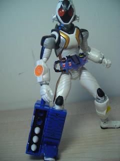 SH Figuarts Kamen Rider Fourze Module Set 01 Launcher 02