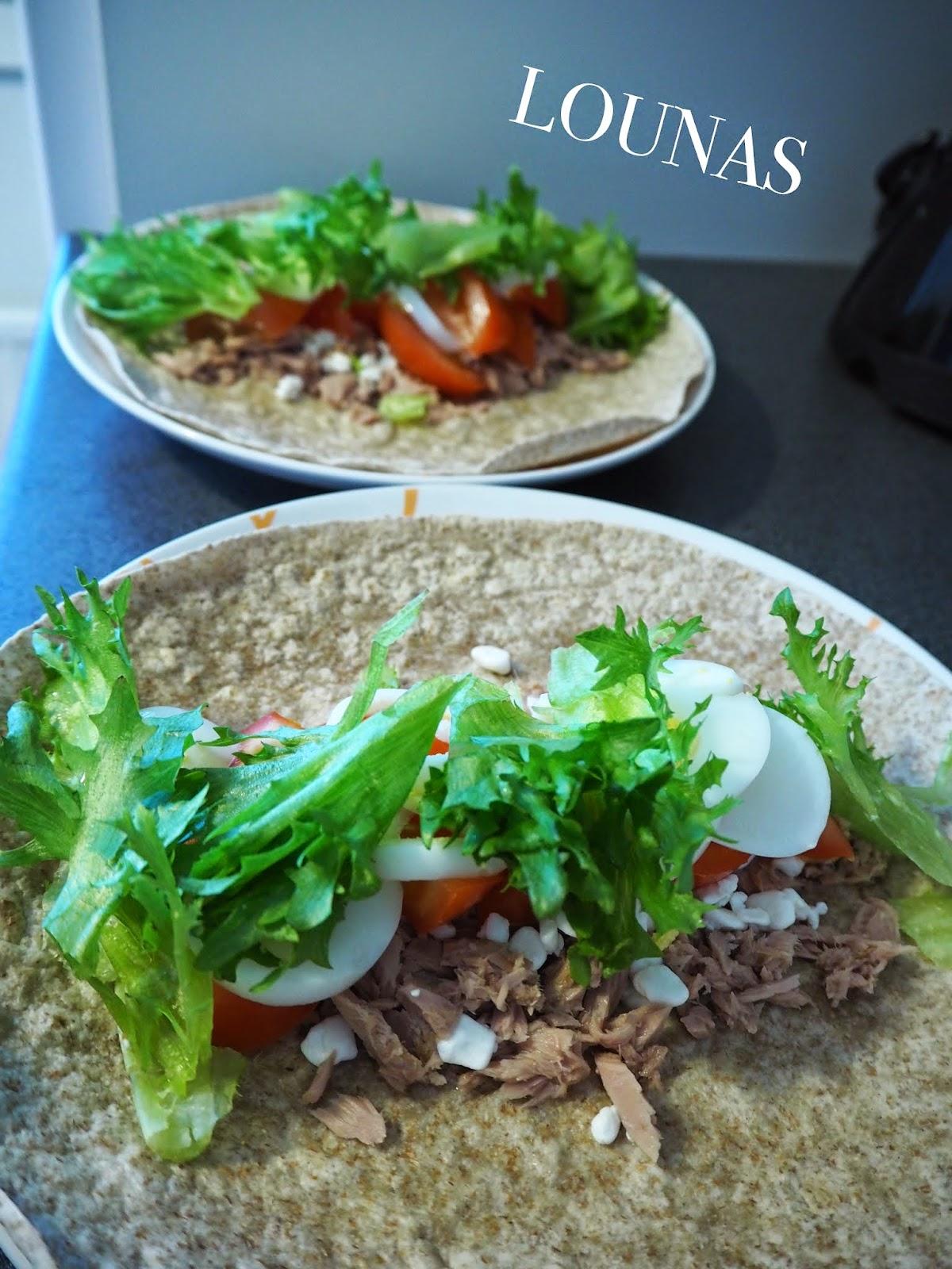 lounas, luch, wpar, kayla itsines, help, eating plan, healhty lifestyle, ruoka ohjelma,