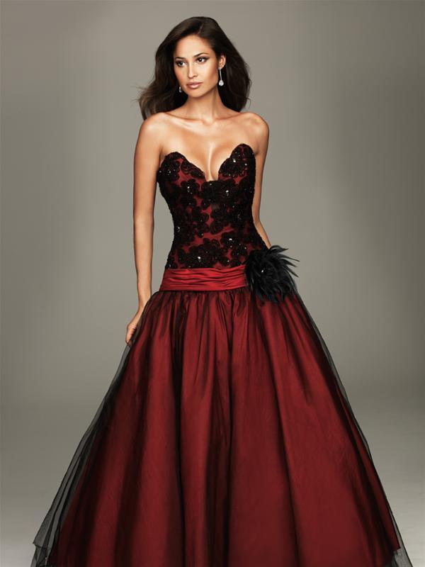 Necesito vuestra ayuda Vestido+de+Fiesta+de+15+an%CC%83os+color+Rojo+y+Negro+1