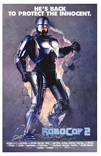 Robocop 2 (1989) Online