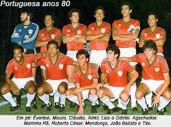 Lusa 1984