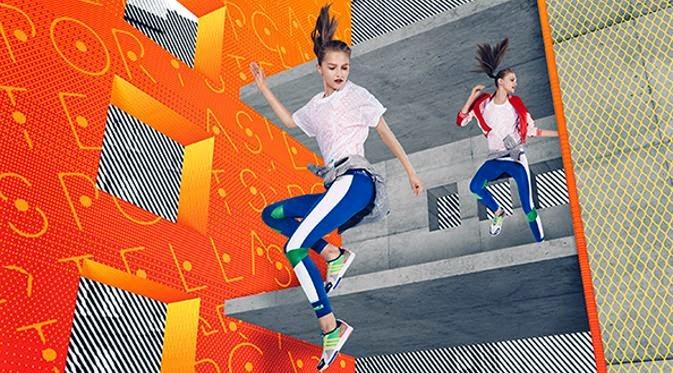 Stella Sport Koleksi Terbaru  Athleisure Adidas & Stella McCartney Segera Di Rilis
