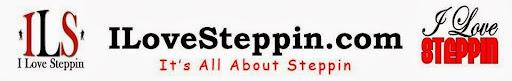 ILoveSteppin.com