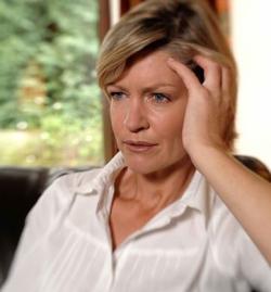 Kadınlarda menopozun ilk bulguları