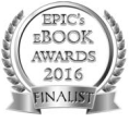 EPIC eBook Award Finalist 2016