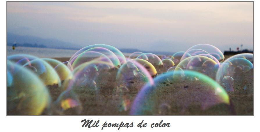 Mil Pompas de Color