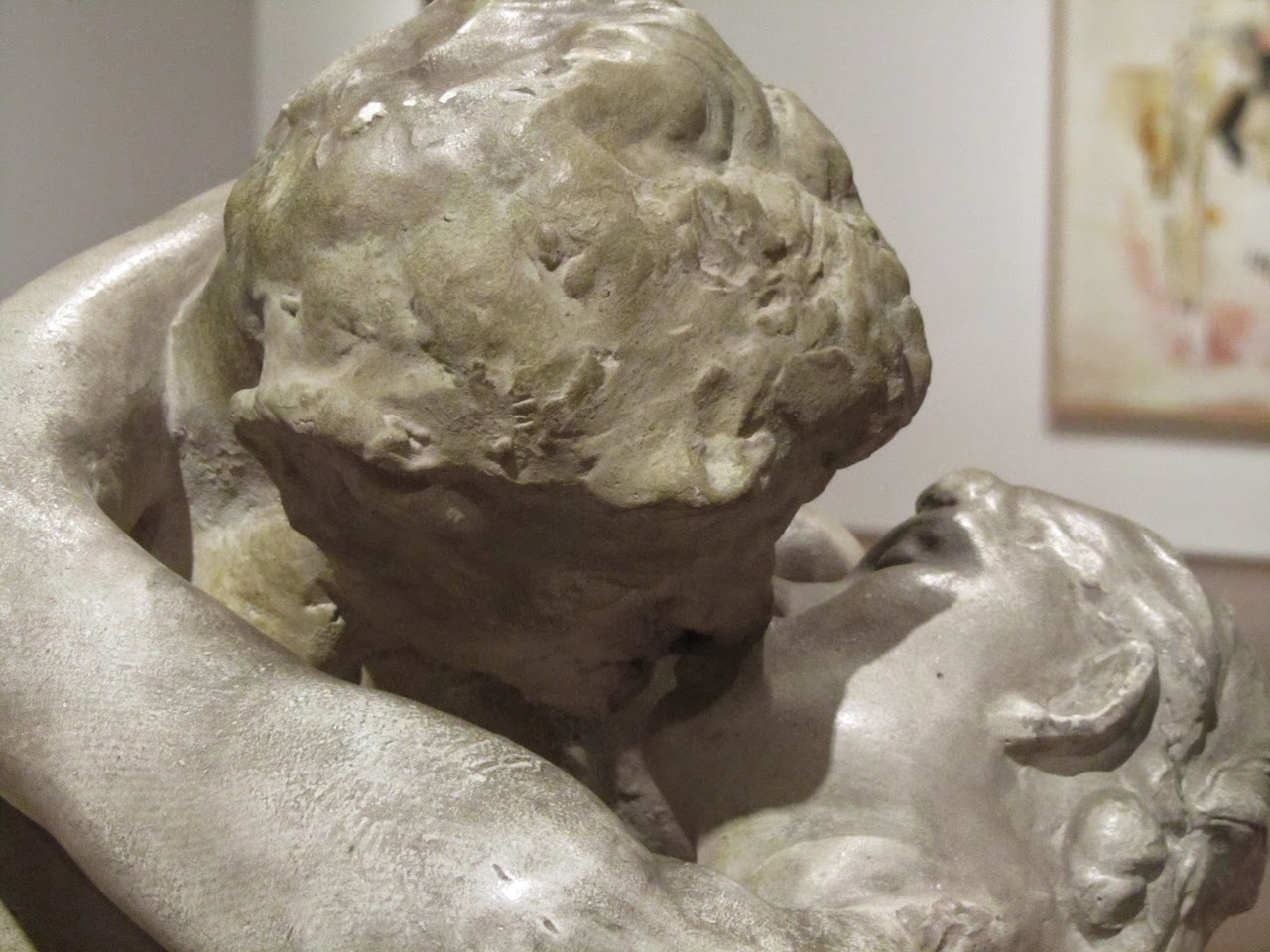 auguste rodin the kiss Unlike most editing & proofreading services, we edit for everything: grammar, spelling, punctuation, idea flow, sentence structure, & more get started now.