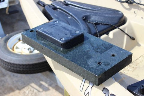 The Nucanoe Blog Bow Mount Trolling Motor With Remote