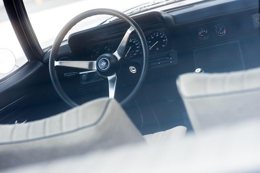 Karznshit Opel Rekord D