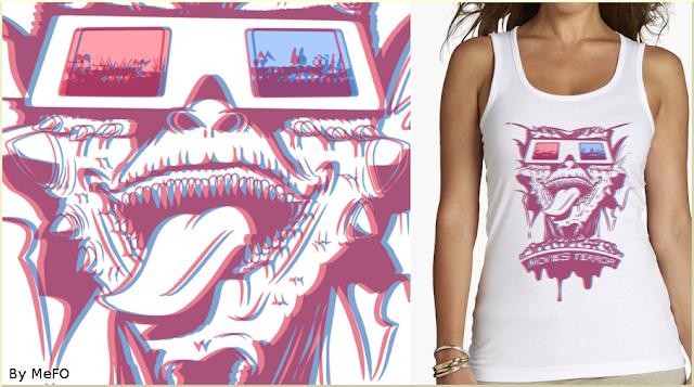 camiseta para mujeres personalizada a buen precio+camisetas gremlins dibertidas 3D