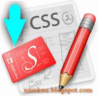Cách tải file Javarscript (Js) - CSS Blogspot và Website