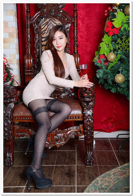 5 Yoon Chae Won - Small Set - very cute asian girl-girlcute4u.blogspot.com