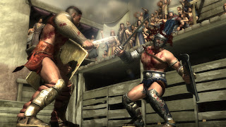 Spartacus Legends (1)