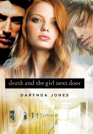 Darynda Jones Death and the Girl Next Door