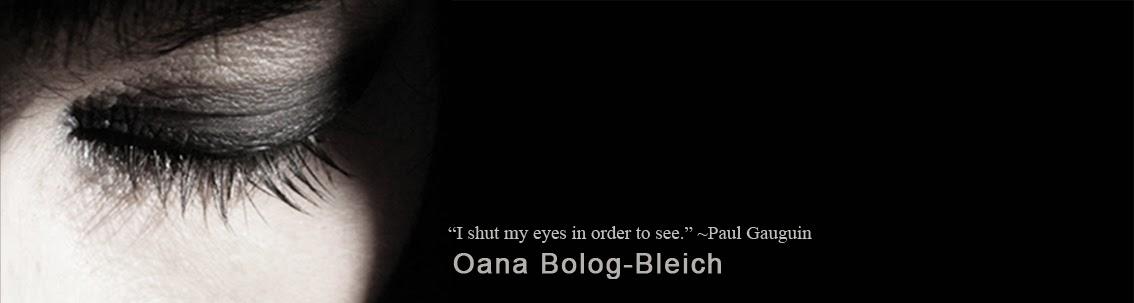 Oana Bolog-Bleich