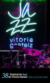 Jazz Vitoria - Gasteiz 2014