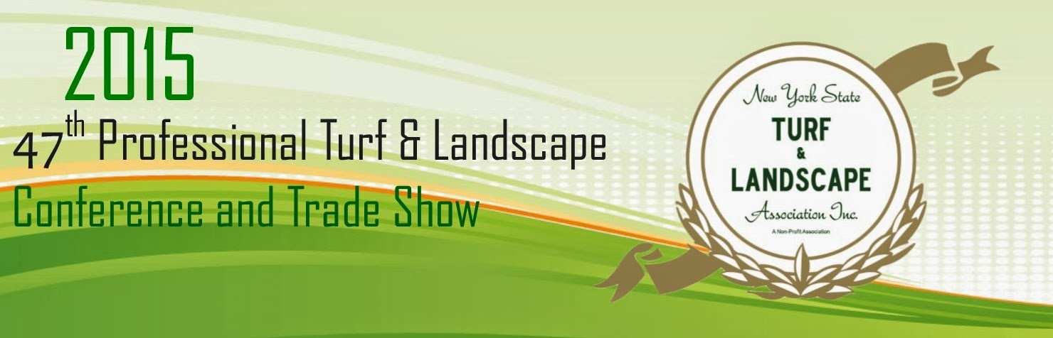 2015 47th Professional Turf & Landscape Conference and Tradeshow