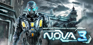 N O V A 3 1 0 5 Apk Android Game   Free For All