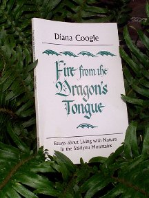 Fire from the Dragon's Tongue