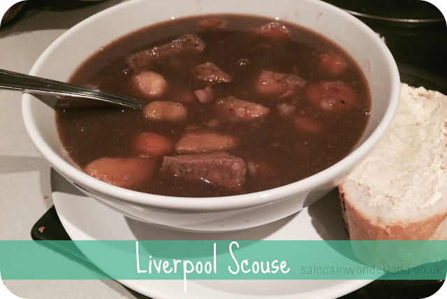 traditional liverpool scouse