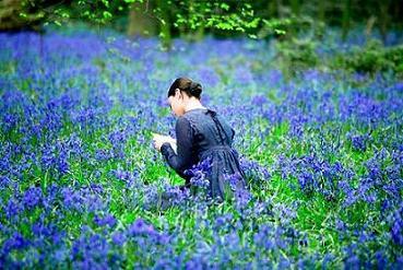La última carta de John Keats a Fanny Brawne,  Es el final , el adios...
