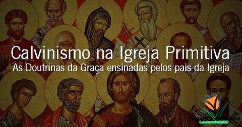 Os Pais da Igreja e a Reforma
