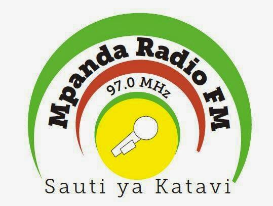 TUME BADILISHA  LOGO YA RADIO YETU NA HII NDIO LOGO MPYA...KARIBU TANGAZA NASI 97.0 MPANDA FM