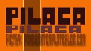 Font Gratis Untuk Design - Pilaca
