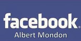 Facebook Albert Mondon