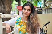 Colors Swathi photos at Tripura Movie Interview-thumbnail-11