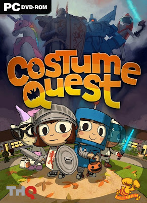 Download Costume Quest v1.0 cracked READ NFO THETA