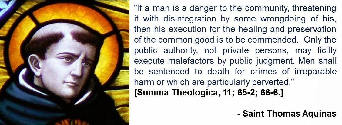 Philosophy essay on death penalty
