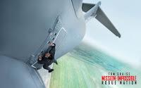 Mission de haut vol