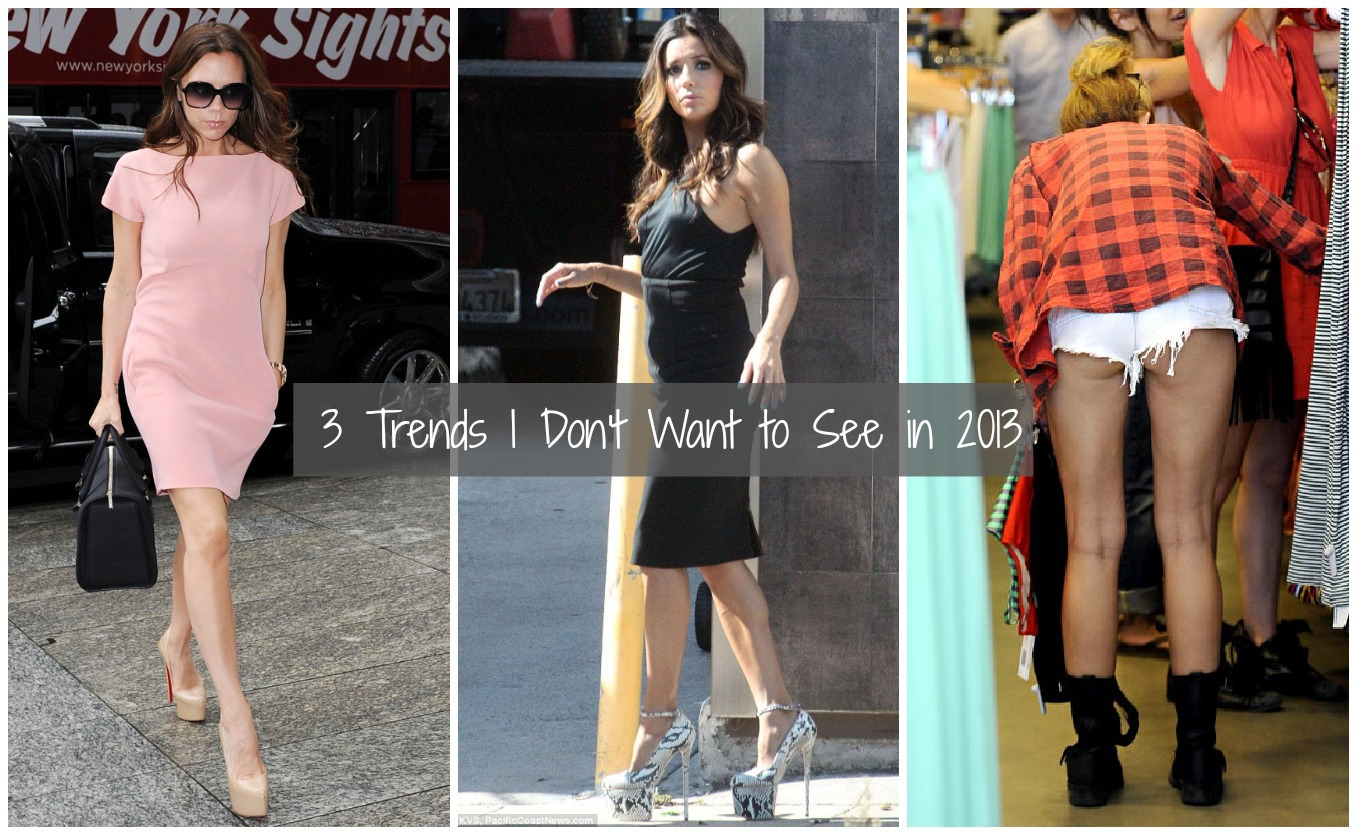 Trends I Don T Want To See In Celebrity Platform Heels Nude