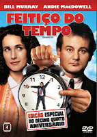 Capa do filme Feitiço do tempo