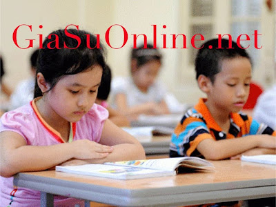 Tìm gia sư cho con tại Hà Nội